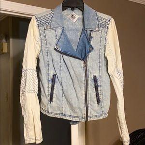 Very cool, lightweight jacket
